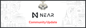NEAR Community update