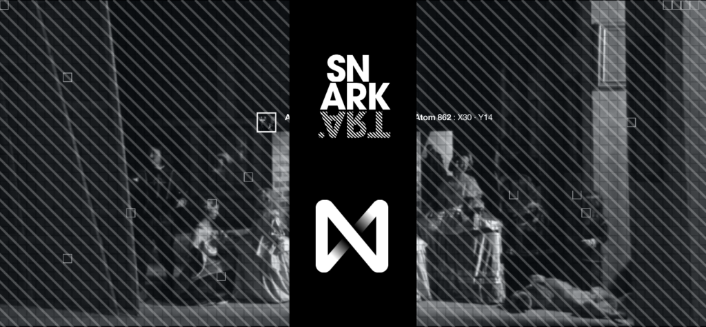 image for snark.art digital platform blog